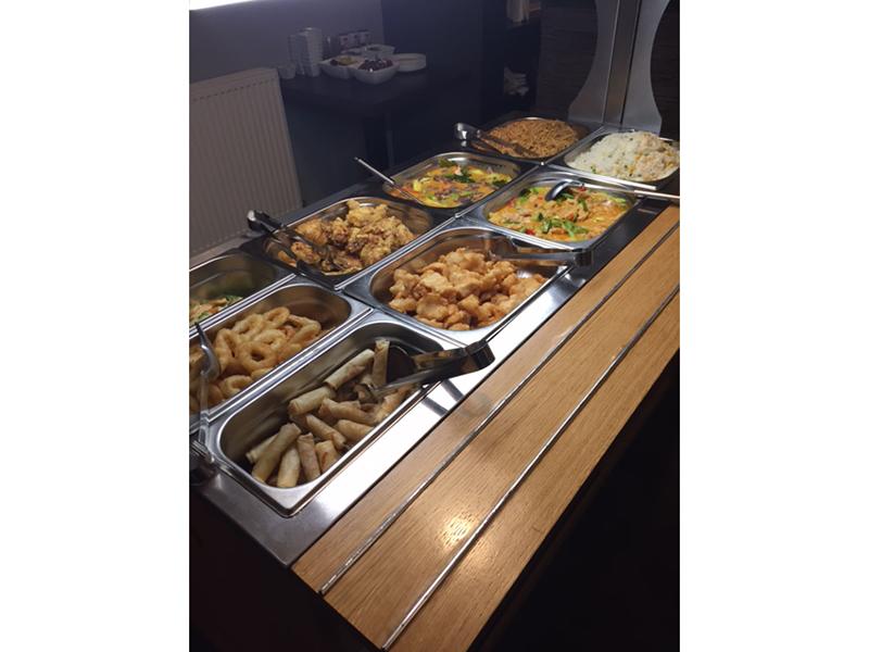 Restaurant tang chu cuisine tha landaise luxembourg for Cuisine thailandaise