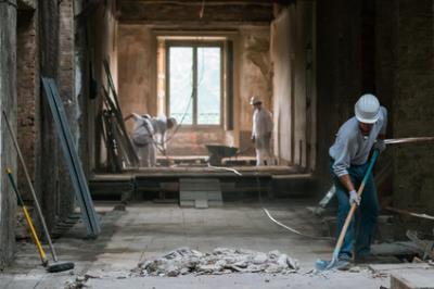 Bat'Arte Renovations: l'art de bâtir
