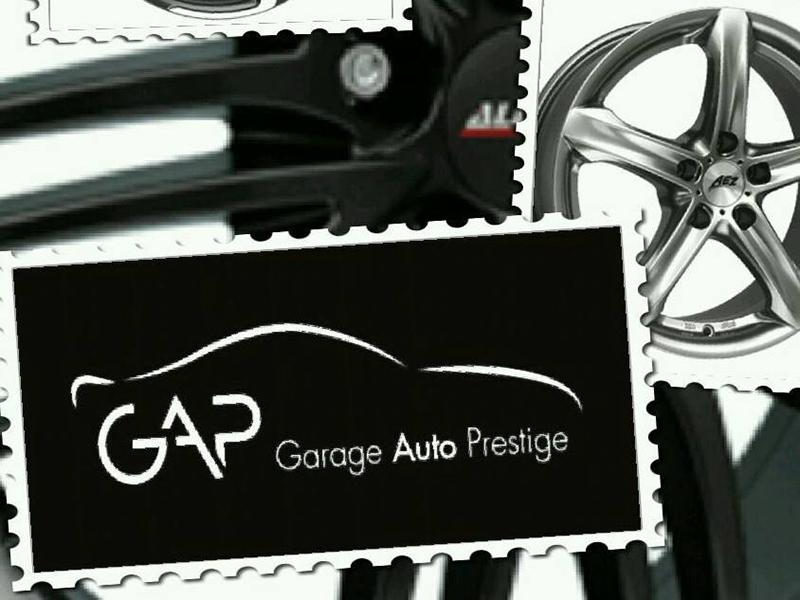 Garage auto prestige entretien automobile garage editus for Garage toyota foetz