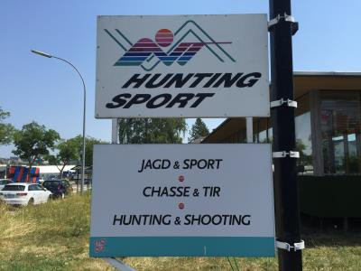 Photo of Hunting Sport