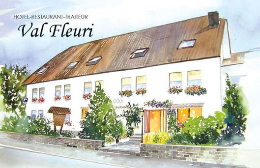 Photo de Hostellerie Val Fleuri