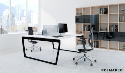 Studiodesk un bureau pour ordinateur portable eek