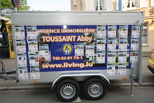 Photo of Agence Immobilière Toussaint Abby