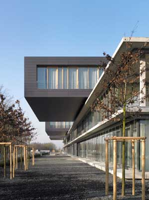 Architekt Luxemburg m3 achitectes architekten architekturbüros editus