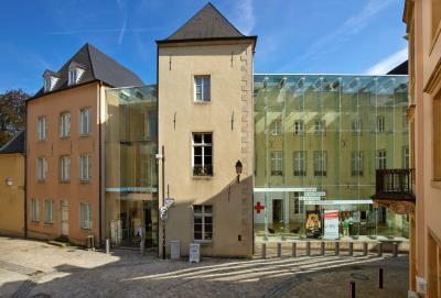 mus e d 39 histoire de la ville de luxembourg luxembourg espace culturel mus e. Black Bedroom Furniture Sets. Home Design Ideas