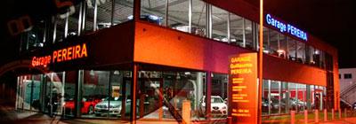 Photo of Garage Pereira Guillaume SA