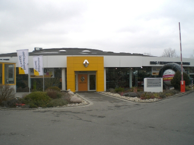 Photo de Garage Renault Luxembourg