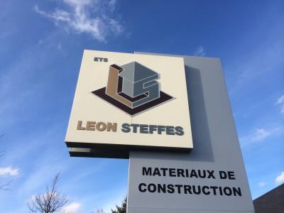 Photo de Steffes Léon
