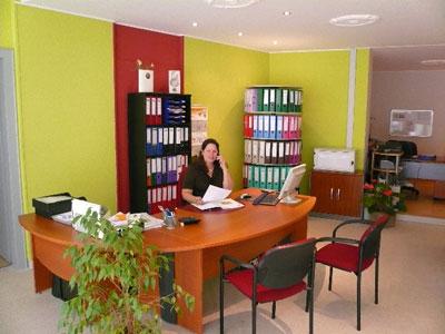 A i d a agence immobili re de l 39 attert redange sur - Bureau de vente immobilier ...