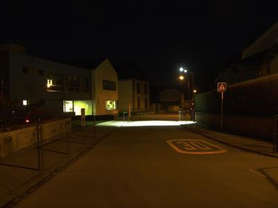 Éclairage Public / Mâts / Installation / Entretien / Conseil