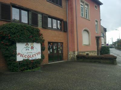 Crèche Piccoletto