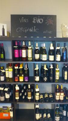 Maxi-Vins - (Vino Select S.A.)