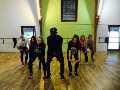 Ecole de Danse Jazz-Ex