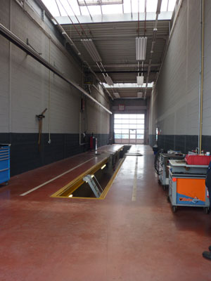 Photo of Volvo - Centre Poids Lourds