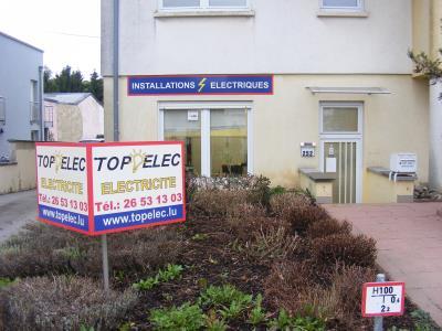 Top-Elec Sàrl
