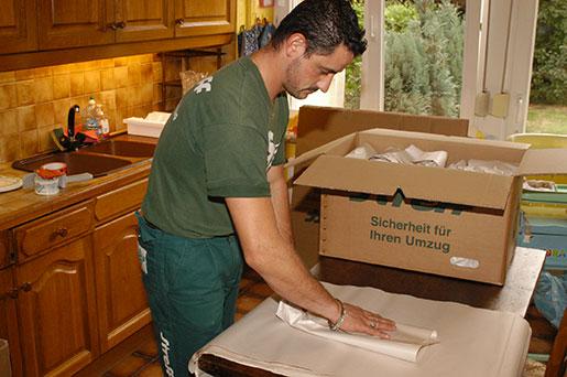 Albert streff transports internationaux d m nagements for Garde meuble luxembourg