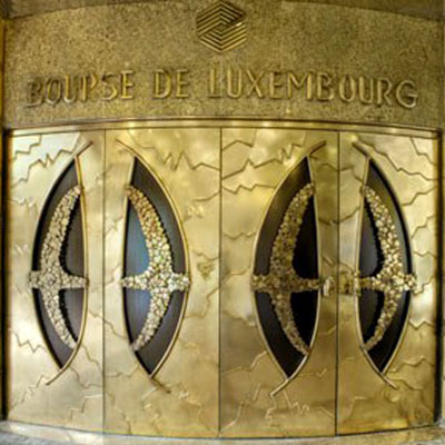 Photo of Société de la Bourse de Luxembourg