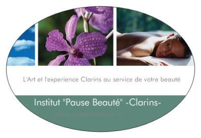 """Institut de beauté """"Pause Beauté"""""""