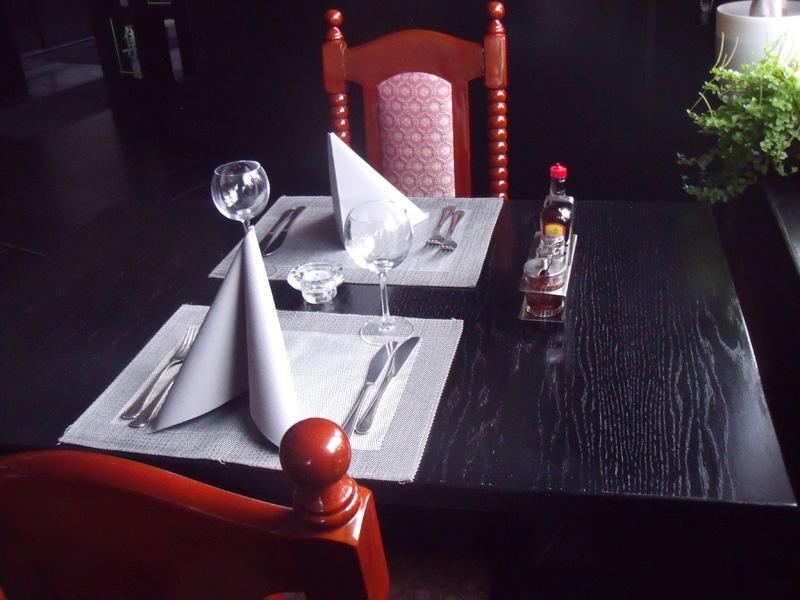 Restaurant Fleurs de Jasmin