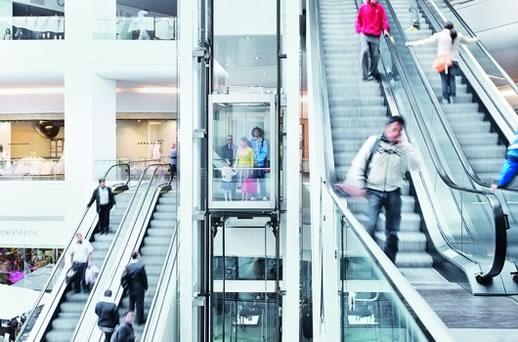 schindler luxembourg ascenseur monte charges et tapis. Black Bedroom Furniture Sets. Home Design Ideas