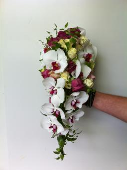 Fleuriste Danielle Grün