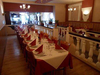 Restaurant grec athena luxembourg cuisine cuisine - Cuisine grecque traditionnelle ...