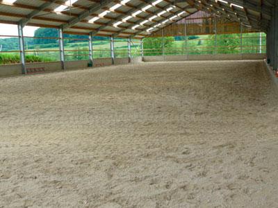 Kempemillen (Centre Equestre)
