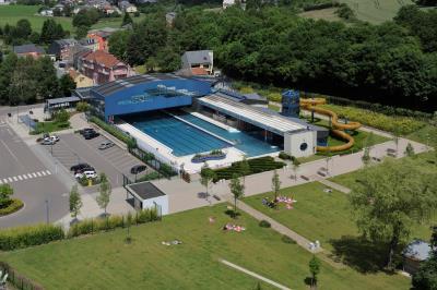 Piko piscine kordall rodange rodange oeffentliche - Piscine luxembourg toboggan ...