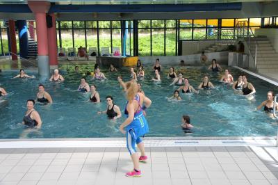 Piko piscine kordall rodange rodange swimming pools - Piscine luxembourg toboggan ...