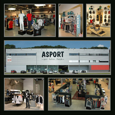 Photo de Asport Wickrange (Sport Fashion Lifestyle & Cycling)