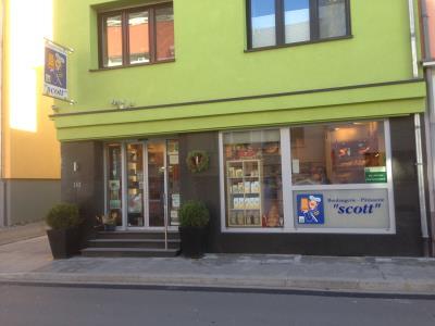 Boulangerie Scott