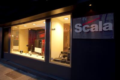 Music Center Scala