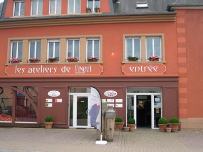 Retouches Ginette Stoff & Wollbuttek
