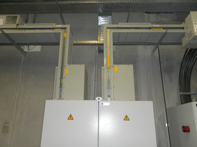 Foto von Power Panels SA