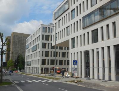 Schneiders arlette architectes am nagement d 39 espaces for Architecte luxembourg