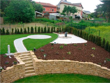 Le Jardin Merveilleux Sàrl