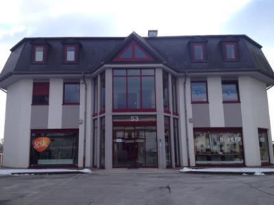 Centre Paramédical de Mamer
