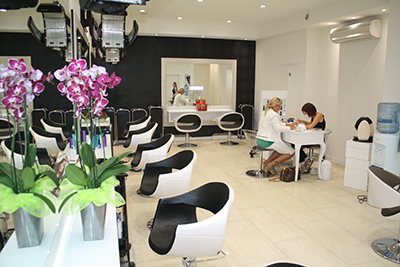 Photo of Salon de Coiffure Noiré Sandrine