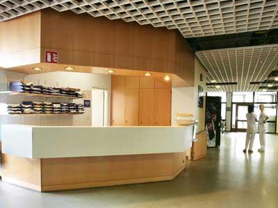 Foto von Centre Hospitalier Emile Mayrisch