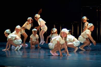 Photo of Helen's Dance