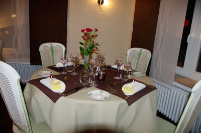 Photo de Restaurant Weidendall