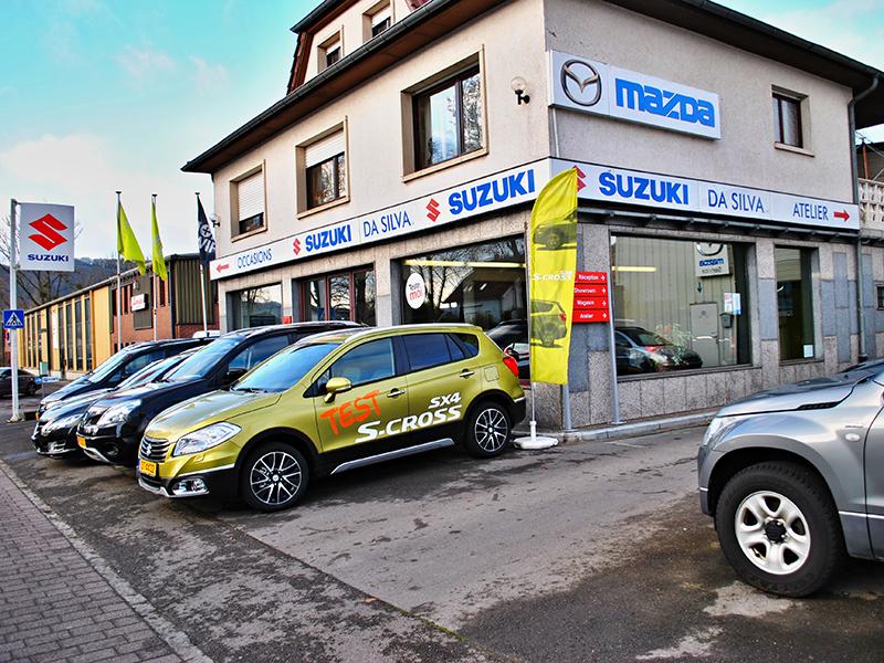 Photo de Auto Rallye Garage Da Silva