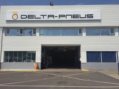delta pneus luxembourg luxembourg pneumatique gardiennage de pneu montage pneumatique. Black Bedroom Furniture Sets. Home Design Ideas