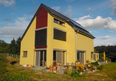 Foto von Floss Holzbau GmbH