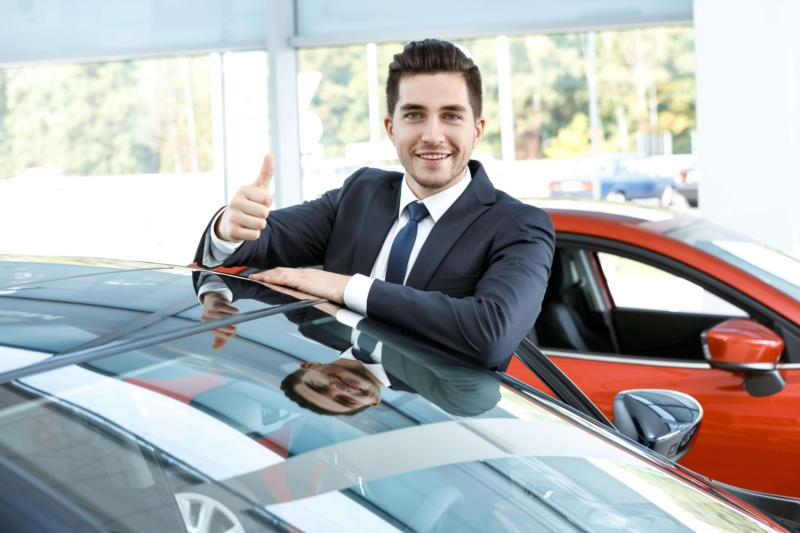 7 good reasons to buy a used car