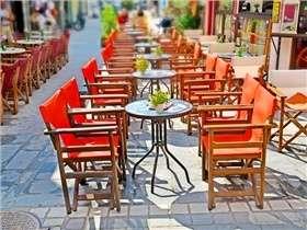 7 restaurants avec terrasse au Luxembourg