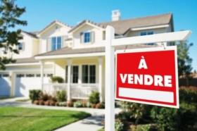 What are the key elements of a real estate sale?