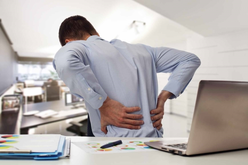 L'ostéopathie en entreprise