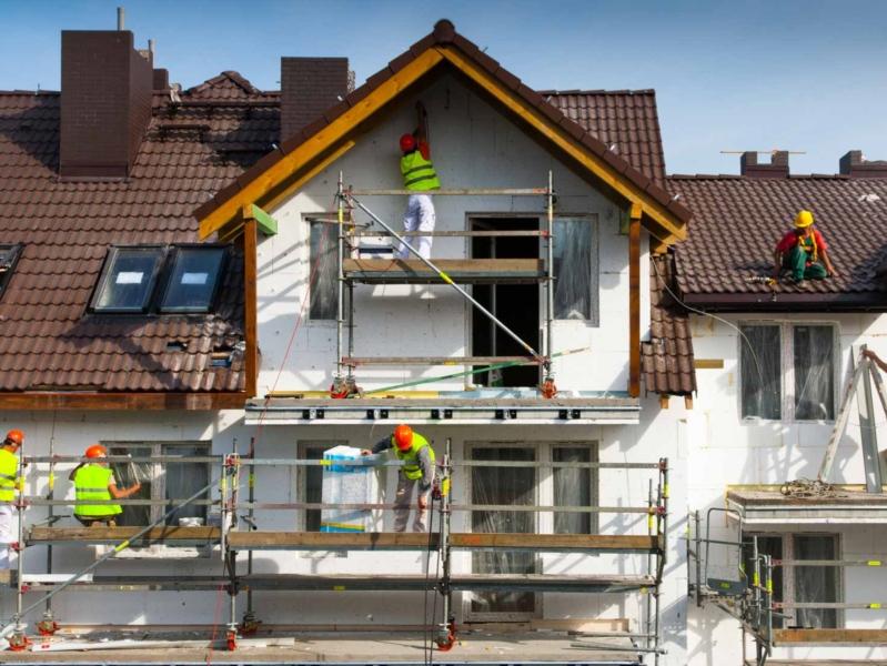 Ravalement de façade ; comment bien réaliser ses travaux ?