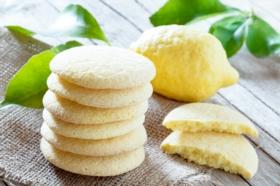 Recette cookie au citron
